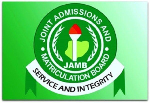 JAMB UTME Logo