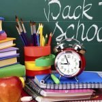 Back-to-school collections for kids