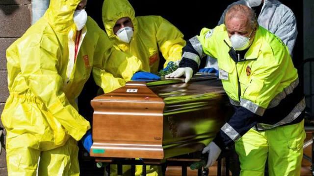 COVID-19 Education News: Most popular footballers who died of coronavirus disease