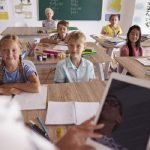 Classroom learning in a typical model of a 21st century education system