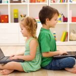 Homeschool teaching and learning information technology tools