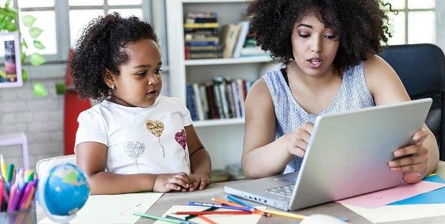 Big 5 Educational websites for home learning packs