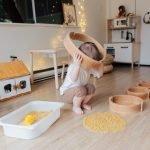 Nursery pre-school skills will increase the chances of getting future jobs