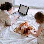 Home preschooler skills