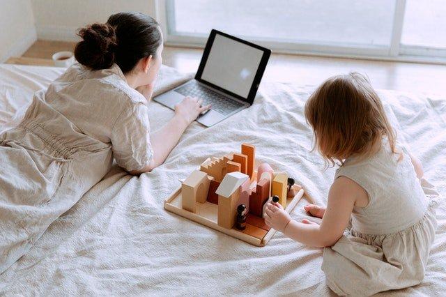 3 basic nursery school skills kids should learn at home