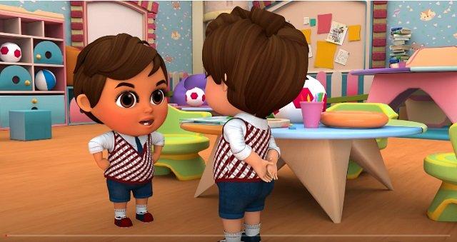 Top 5 nursery rhymes and kids' songs for pre-kindergarten children