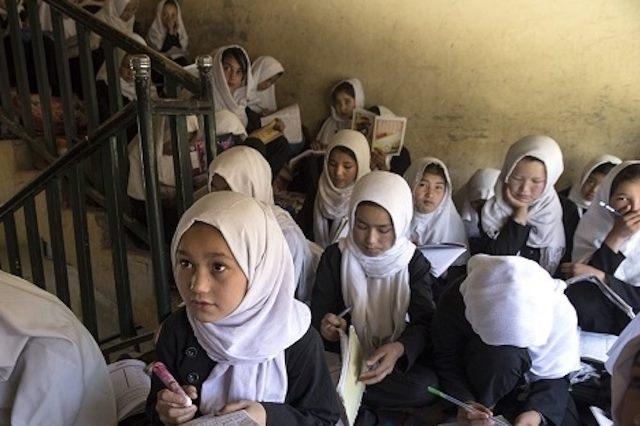 Children at loss: Bomb blast kills at least 7 students in a seminary school