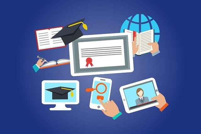 Online Learning vs Distance Learning vs Remote Learning vs Elearning