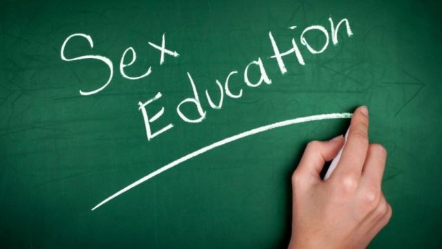 Sex, Sexuality and Sexual Health Education