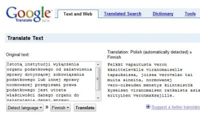 How to do Google Translate Text and Web on PCs, Android and iPhones & iPads