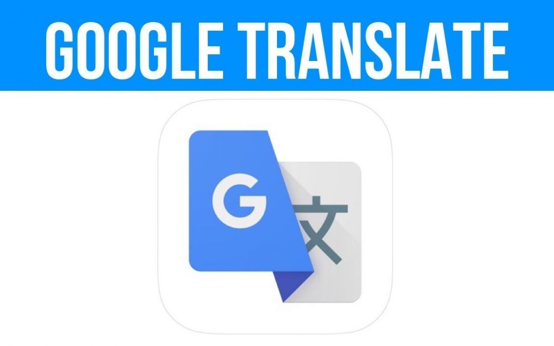 How to do Google Translate images on Android devices and iPhones & iPad