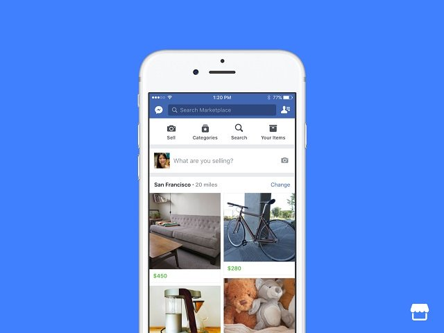 Explore Facebook Marketplace in 80 cities near you: Buy, Sell and Trade