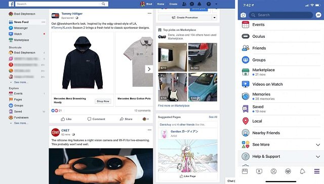 Facebook Marketplace Other Available Countries