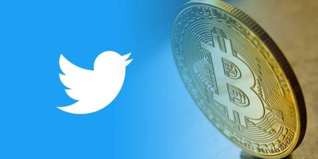 Bitcoin is key to the future of our services – Twitter
