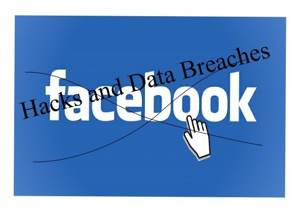 Facebook Hacks: 5 key breaches of users' personal data