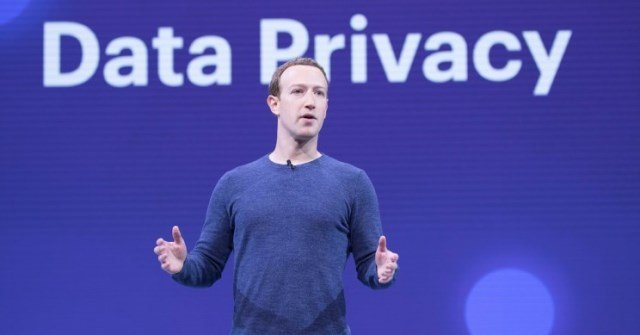 How Facebook with deal with Facebook Church data privacy issues