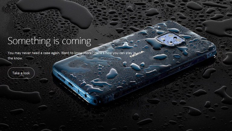 Why the latest 'Life Proof' phone makes sense