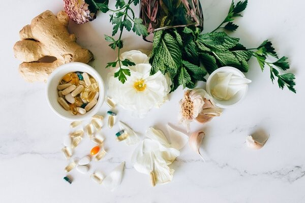 Ingestible Beauty: Enhance Your Skincare Routine From The Inside Out