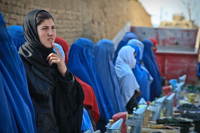 10 abuses Afghanistan women & girls are bound to face soon