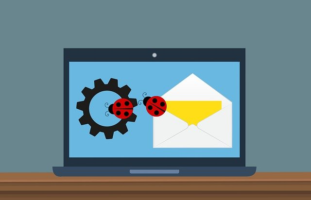Business Email Account Compromise