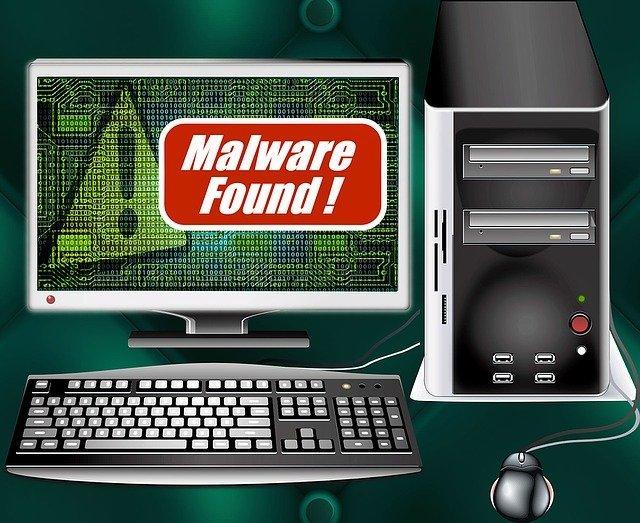 Malware and Scareware