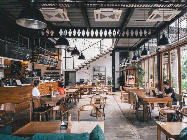 10 best restaurants near me in American cities.
