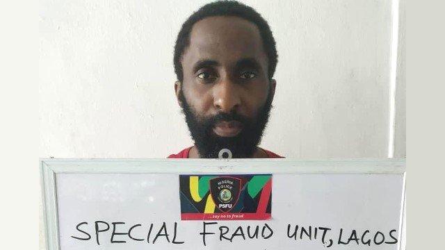 Cybercriminal hacks into Nigerian Banking System, steals N1.87 Billion
