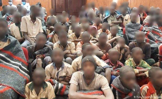Over 1000 schoolchildren abducted in Nigeria in 8 months – UNICEF
