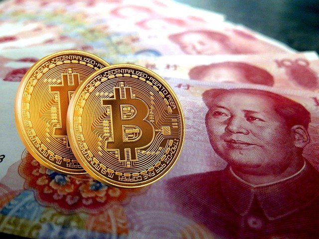 China says all cryptocurrency transactions are illegal