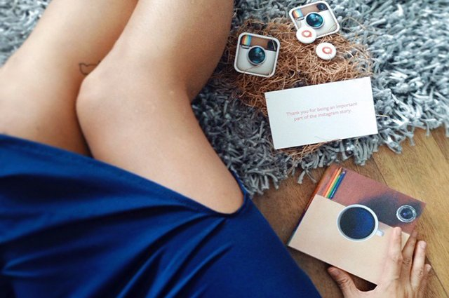 Instagram plans to stop users' sharing of body image photos