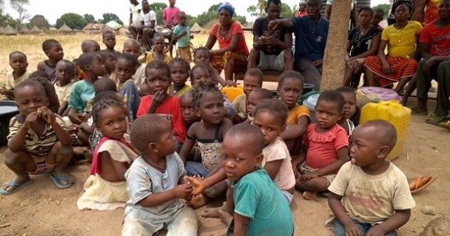 170 Nigerian children under 5 die everyday from insurgency – UN