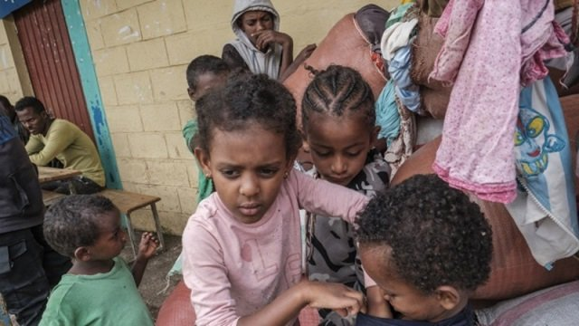 Over 7,000 schools damaged by Tigray war: Ethiopia minister