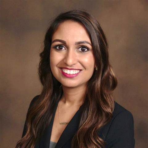 Shikha Gupta is a passionate advocate for health as a human right and equitable healthcare delivery and the Executive Director of Get Us PPE
