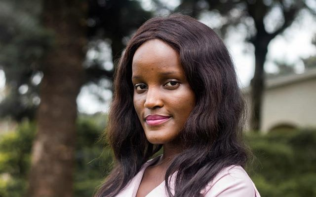 Vanessa Nakate is a Climate Activist, Youth for Future Africa, was the First Fridays For Future climate activist in Uganda and the founder of the Rise Up Climate Movement