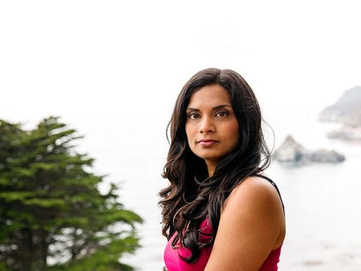 Vijaya Gadde is the chief legal officer and General Counsel ofTwitter.