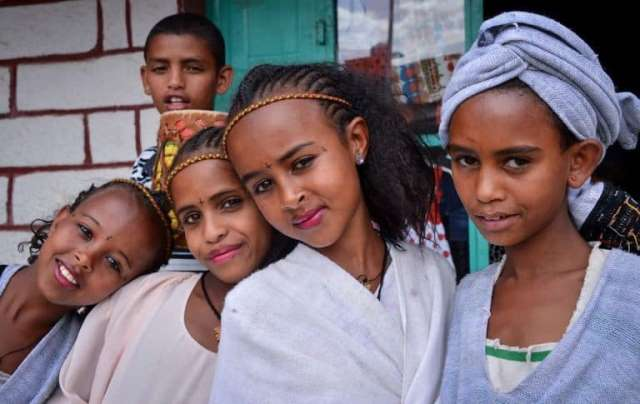 Girl children and women gang-raped by Ethiopian Forces – Amnesty