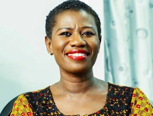 Yvonne Aki-Sawyerr OBE Mayor of Freetown, Sierra Leone, a female finance professional, management consultant and an advocate