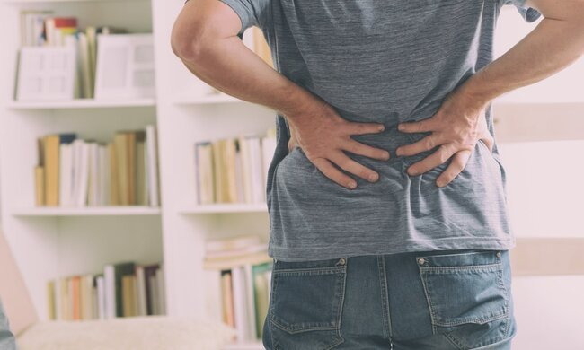 Know Your Enemy: What Type Of Chronic Pain Do You Have?