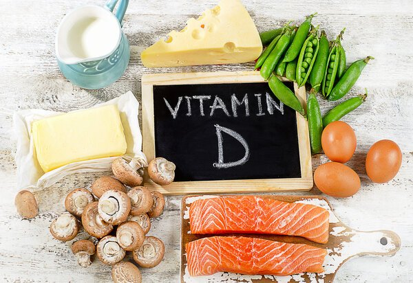 The Undeniable Health Benefits Of Having Adequate Vitamin D Levels
