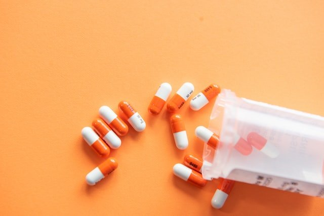 A first home-used COVID-19 drug pill reduces death by 50%