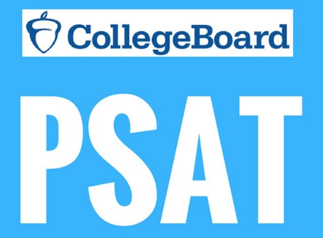 PSAT: The trending pre-standardized test for college and high school admission
